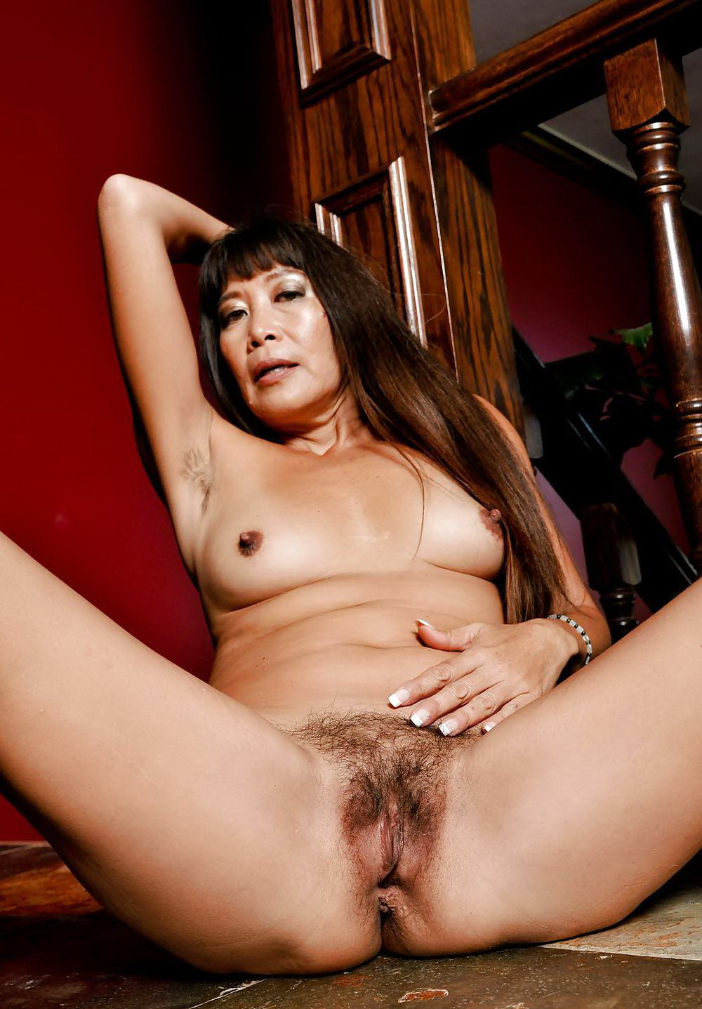 japanese mature women naked