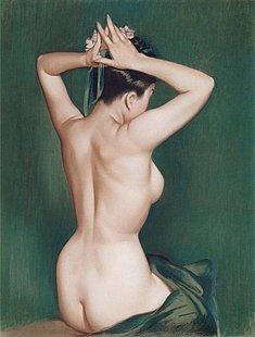 Free Retro Erotic Art Toons Online
