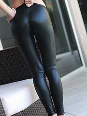 black leggings porn pictures