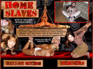 home slaves