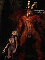 Hell Porn Free Sample Picture