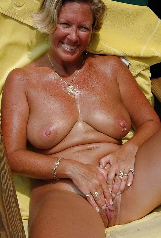 older-woman-tanned-cum