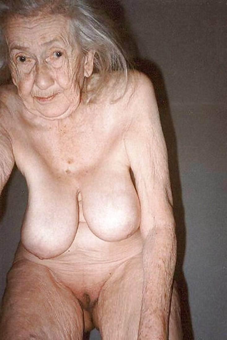 реальные фото голых бабушек
