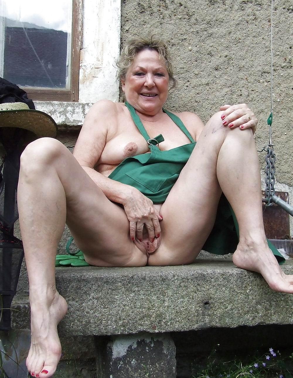 Homeless Hooker
