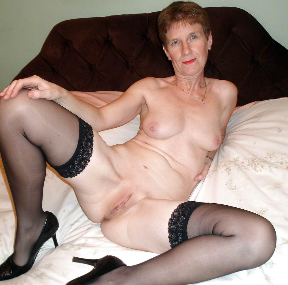 slutty-granny-naked