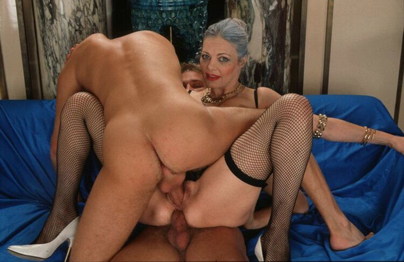 Anal old ladys porn — 13