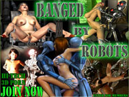 Banged by Robots