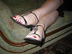 #4 Amateur Feet&Legs Video Sample