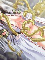 hentai tentacle monster