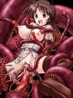 3d tentacle hentai