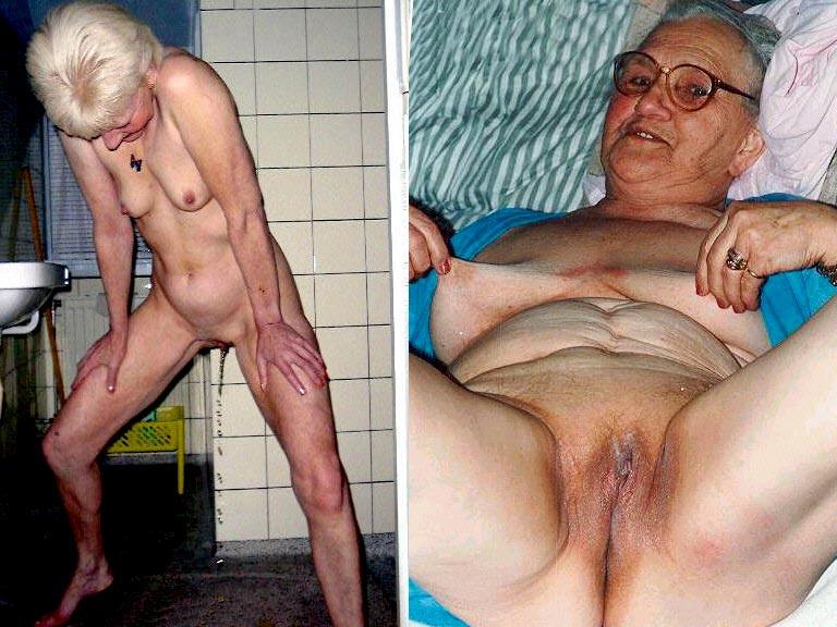 Bisex Granny Extrem Kondomsex
