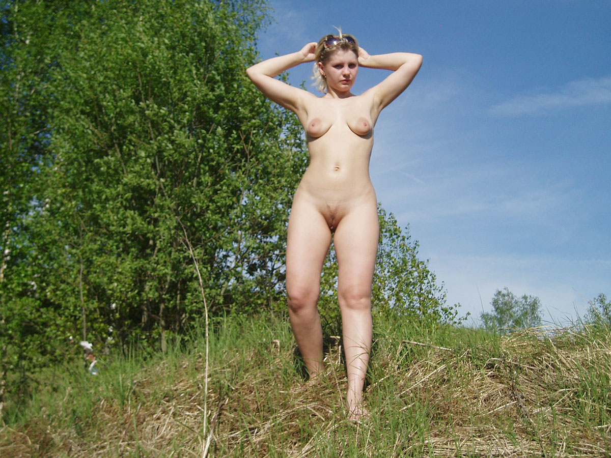 nudist photo collection
