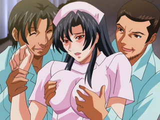 #3 Nurse Frictions Sex Picture!