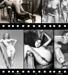 homemade retro porn photos