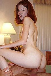 petite dreadlocks redhead gallery