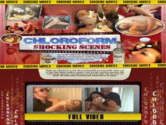 amateur bondage video clips