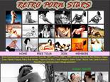 free vintage retro porn