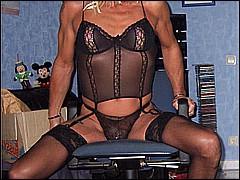 #1 Men At Work\Man AT Home Sample